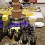 Шоколадный фонтан 50см_10