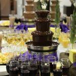 Шоколадный фонтан 50см_12