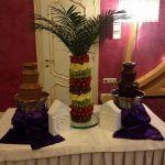 Шоколадный фонтан 50см_1