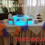 Шоколадный фонтан 72см_1
