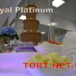 Шоколадный фонтан 72см_4