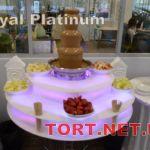 Шоколадный фонтан 72см_5