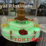 Шоколадный фонтан 72см_6