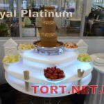 Шоколадный фонтан 72см_7