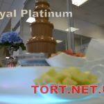 Шоколадный фонтан 72см_8