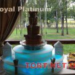 Шоколадный фонтан 85см_4