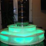 Шоколадный фонтан 125см_16