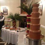 Шоколадный фонтан 125см_7