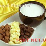 Шоколадный фонтан 100см_3