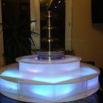 Шоколадный фонтан 100см_5