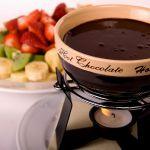 Горячий шоколад бар