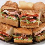 Сэндвич бар на выезд 1